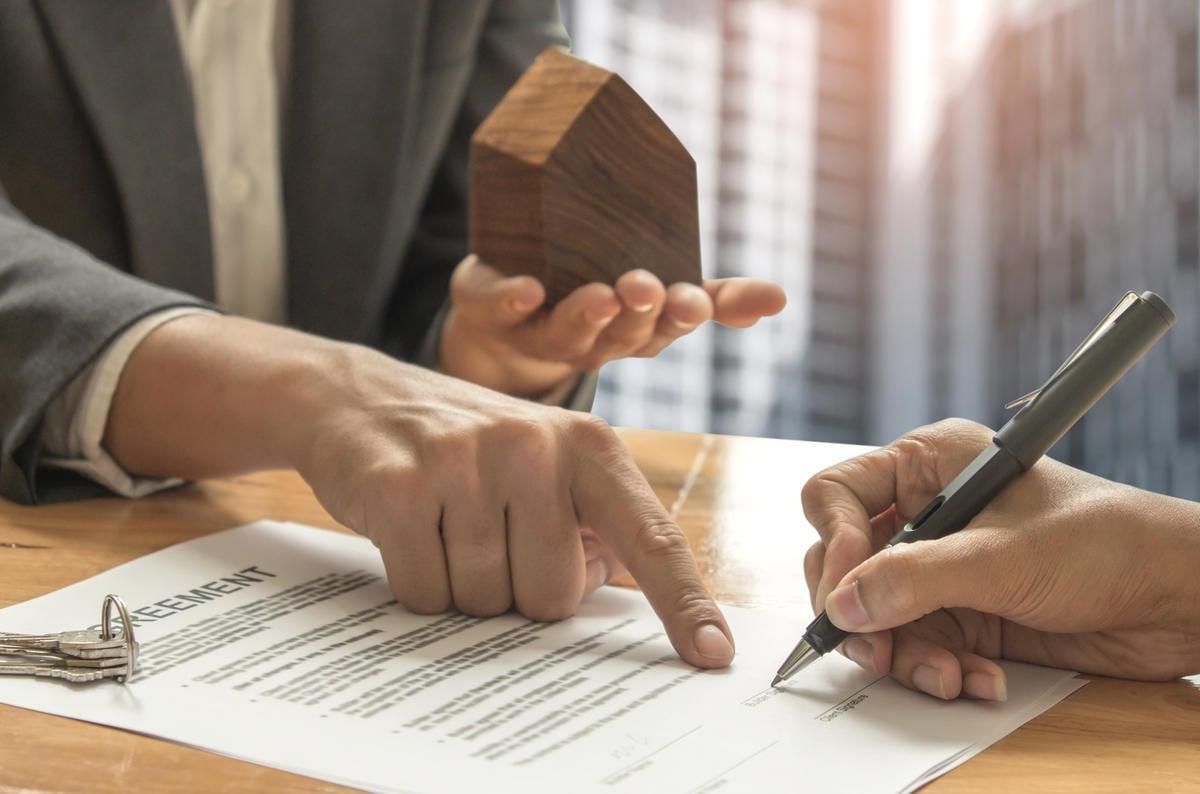 Stipula e registrazione contratti di locazione