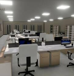 Ufficio Commerciali In affitto