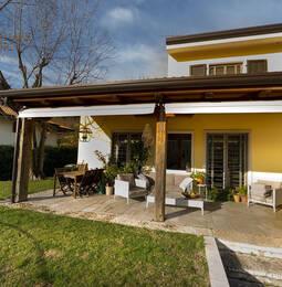 Agenzia immobiliare Ledri - Villa Residenziali in vendita